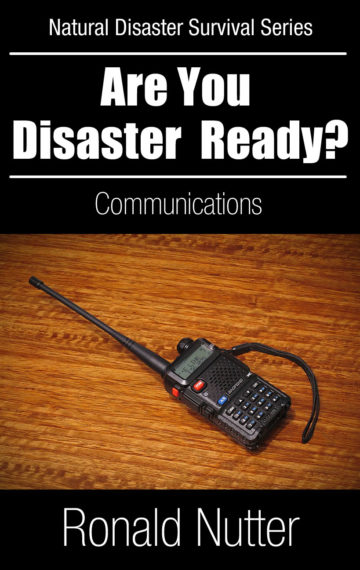 Are You Disaster Ready? – Communications