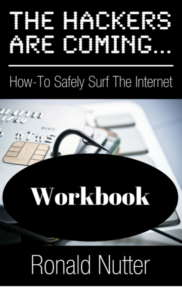 The Hackers Are Coming… (Workbook)