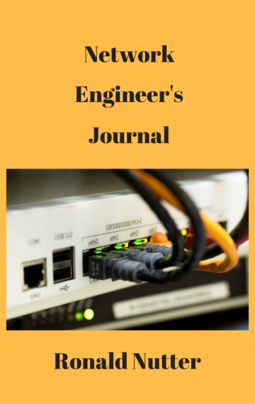 Network Engineer's Journal